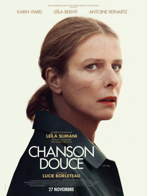 Affiche du film Chanson Douce