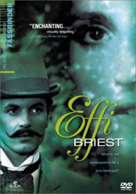 Affiche du film Effi Briest
