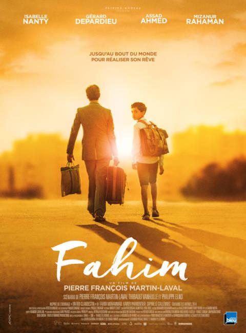 Affiche du film Fahim