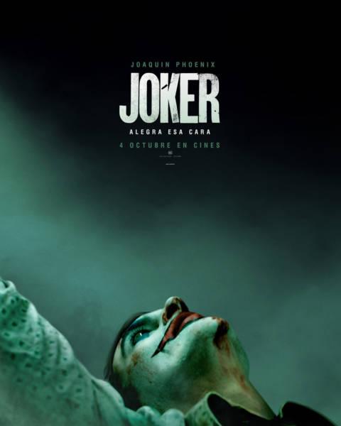 Affiche du film Joker