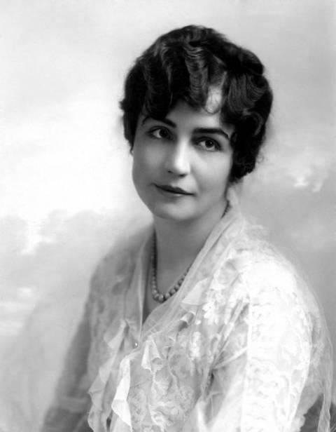 Affiche du film Soirée Lois Weber : Et la femme créa Hollywood