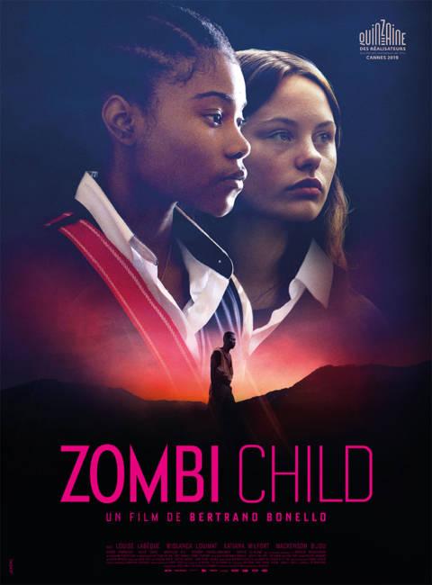 Affiche du film Zombi Child